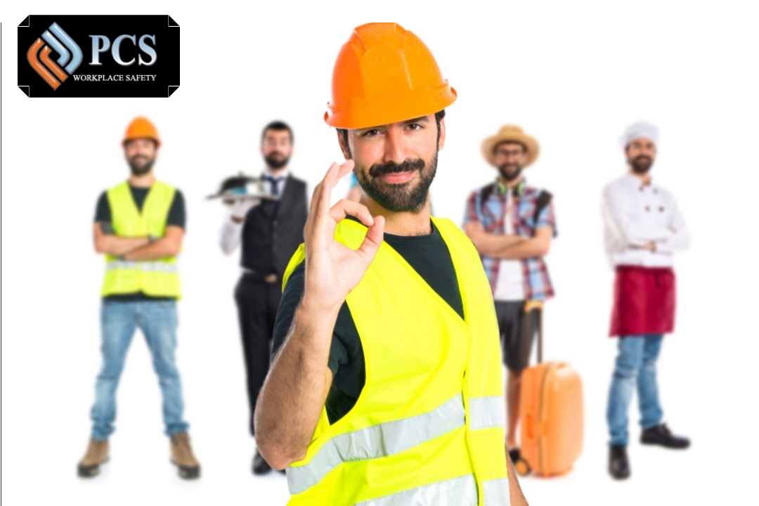 Whether you're working in a manufacturing, construction