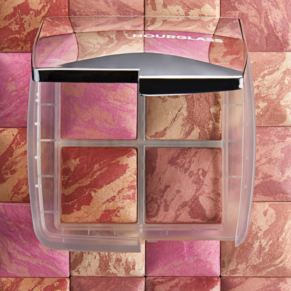ambient lighting blush palette ghost