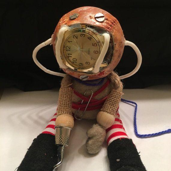 Bioshock Inspired Big Daddy Doll Subject Delta In 2019