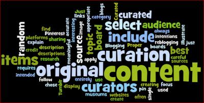11 gouden regels voor optimale Content Curation