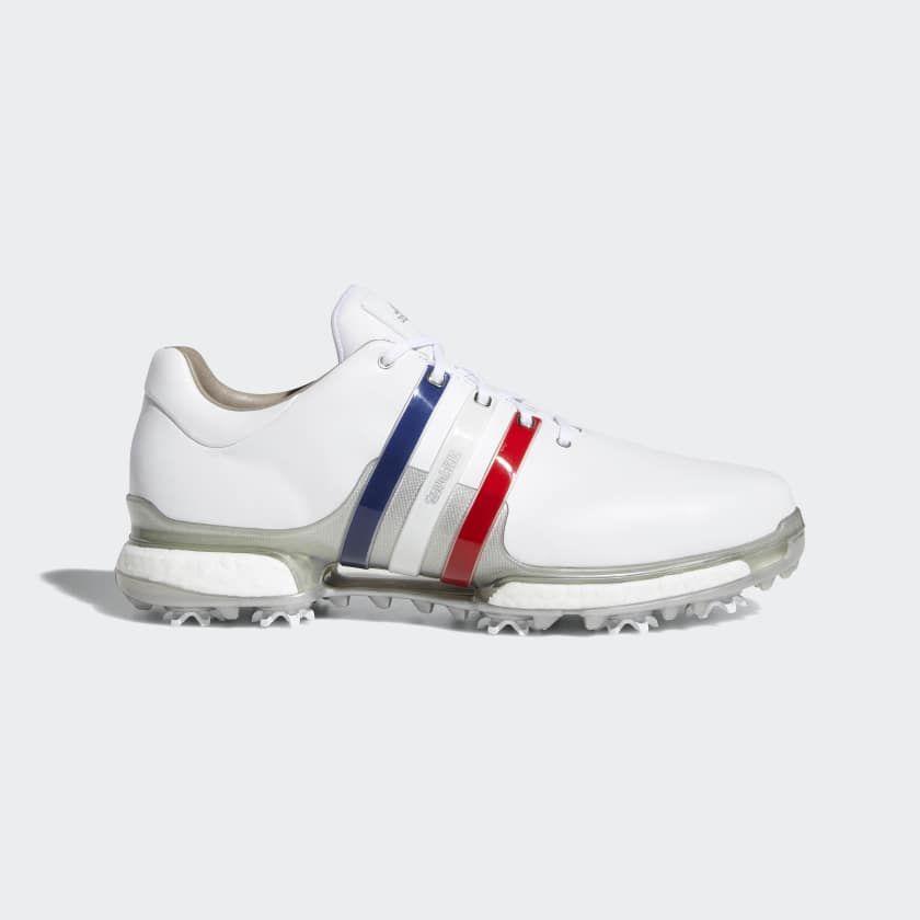 adidas tour 360 boost 2.0 white