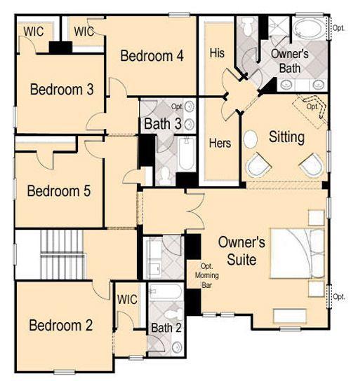 Loft Apartments Augusta Ga: Denmark-Bed 5 In Lieu Of Loft Crawford Creek, Hidden Creek