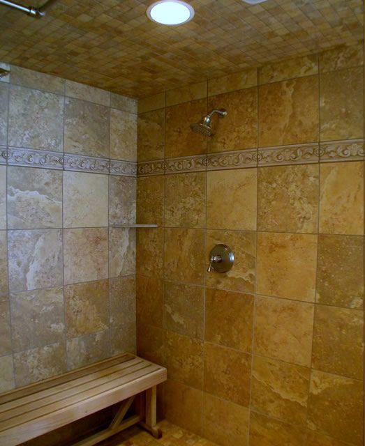 Image result for traditional bath on suite steamroom bathroom