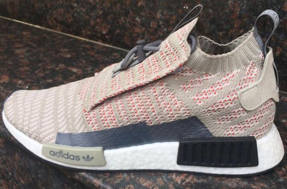 Our First Look At The adidas NMD TS1 Primeknit sneakerscartel.com/our-first-look… #sneakers