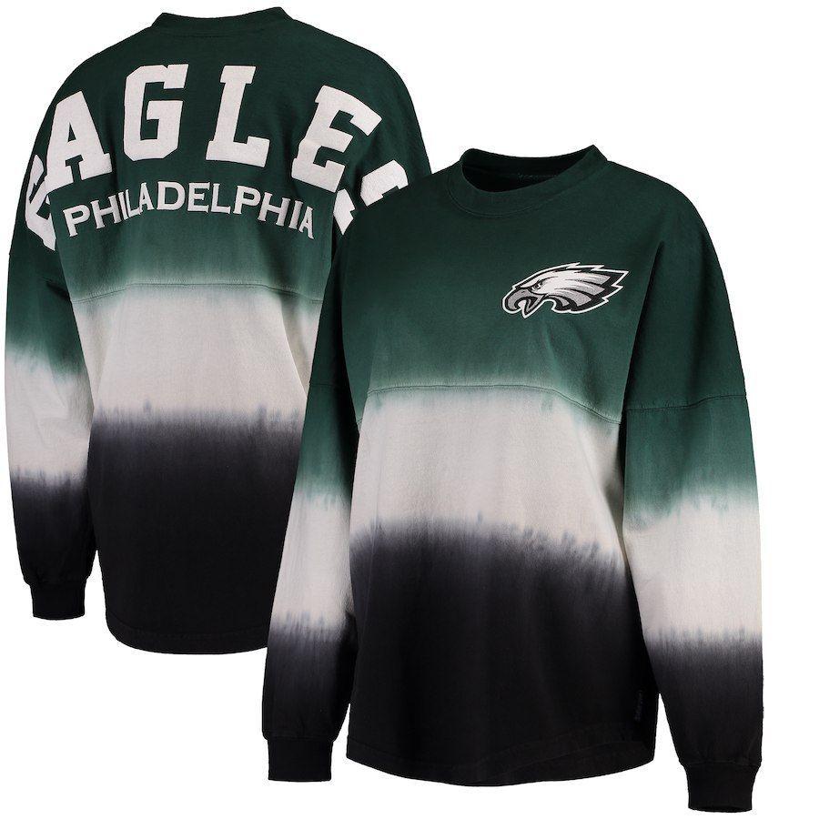 712af4cb Women's Philadelphia Eagles NFL Pro Line by Fanatics Branded ...
