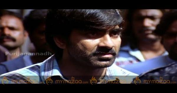 Ravi Teja Extraordinary Dailouges - Neninthe Movie scenes