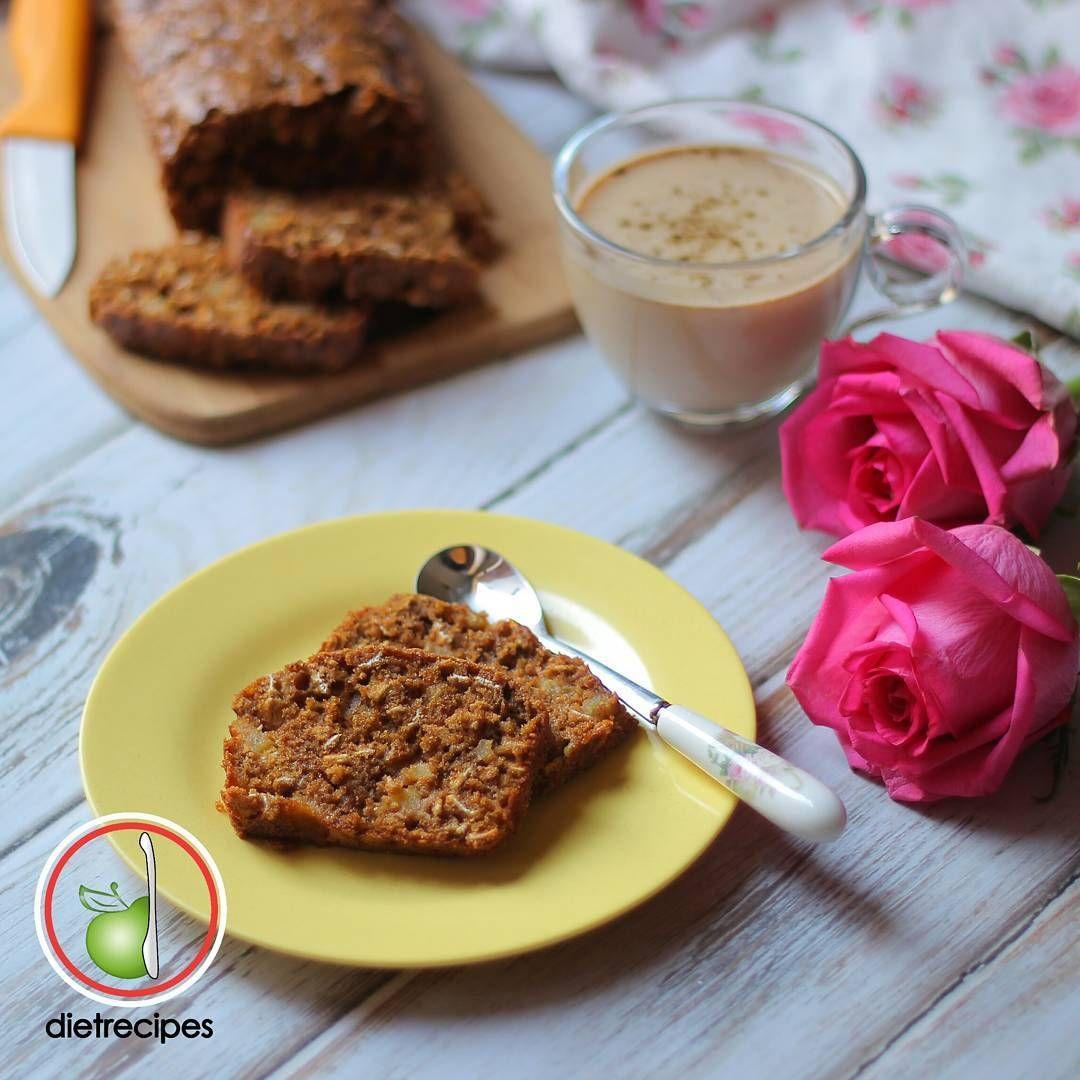 991 Mentions J Aime 11 Commentaires وصفات صحية Dietrecipes Sur Instagram Quot كيكة التفاح بالقرفة الوصفة ع سنابي Dietreci Food Breakfast Cereal