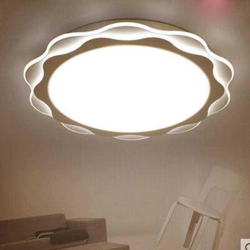 Bedroom lamp led ceiling lamp simple modern creative thin romantic bedroom lamp led ceiling lamp simple modern creative thin romantic warm flower us 34272 aloadofball Images