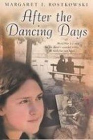 After the Dancing Days by Margaret I. Rostkowski. $14.99. Author: Margaret I. Rostkowski. Publication: April 18, 2008. Publisher: Paw Prints 2008-04-18 (April 18, 2008)