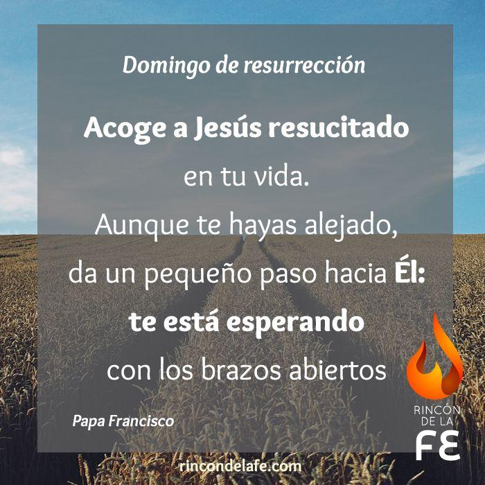 Descubre Estas Frases De Domingo De Resurrección Y