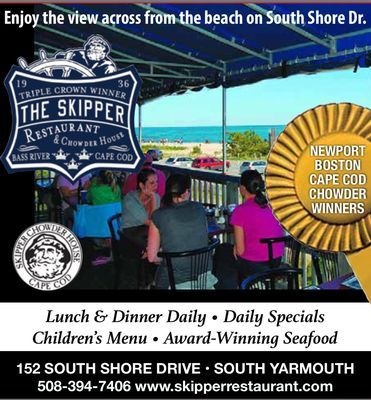 Skipper Chowder House Chowder Acquired Taste Daily Specials