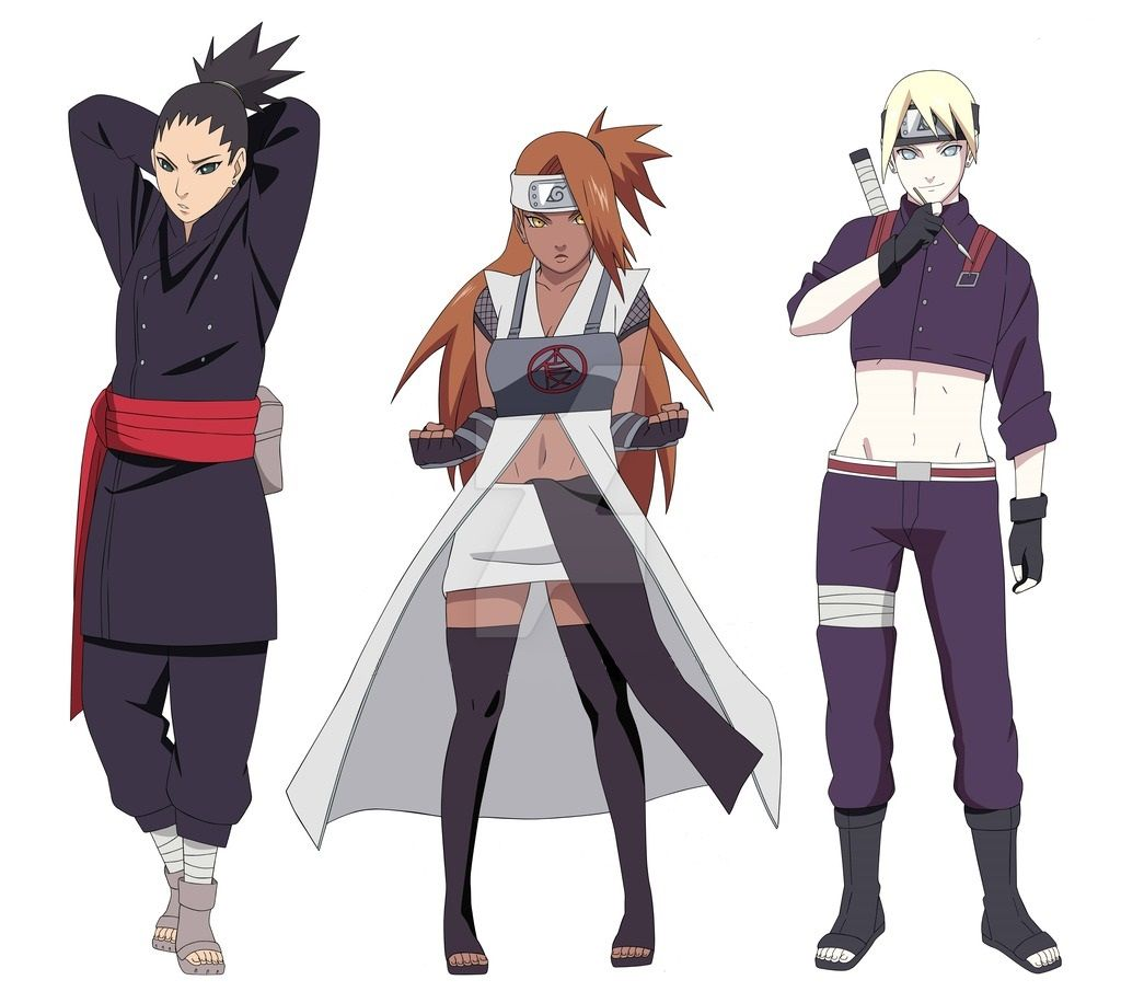 Boruto Naruto: All Credit Goes To The Original Source