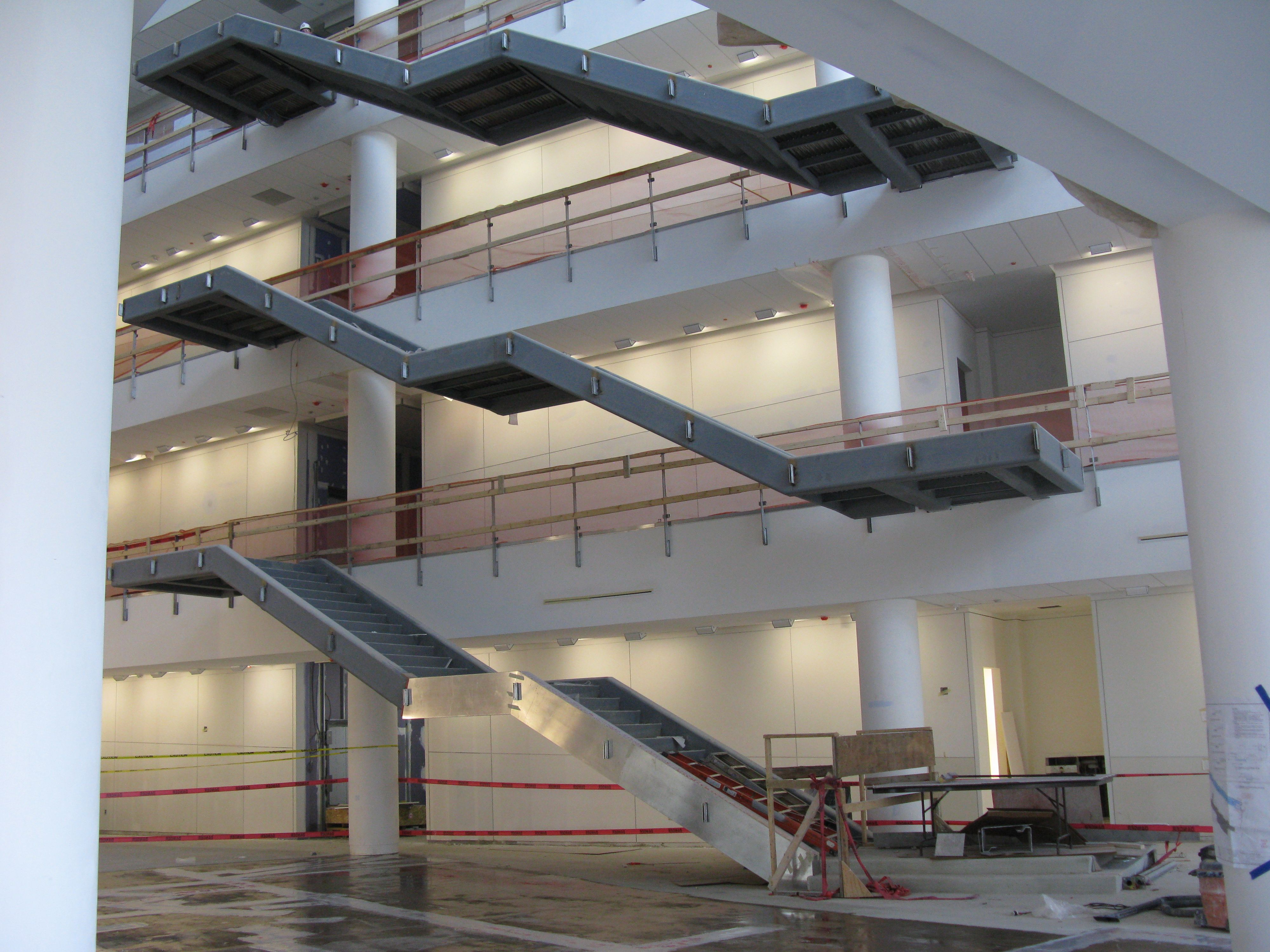 Best Image Result For Steel Stair Construction Stairs 640 x 480