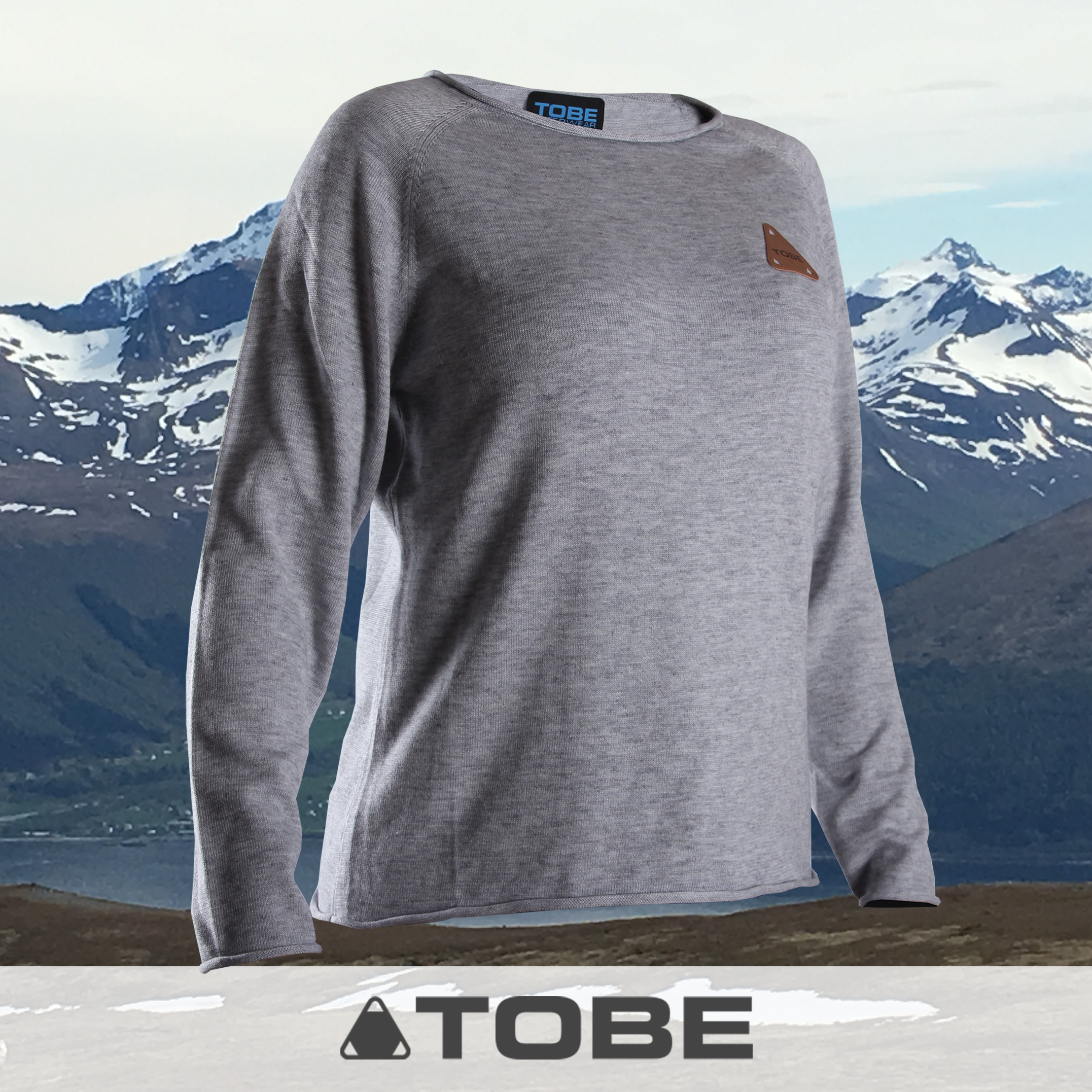TOBE Casa Sweater - Women's - Warm, comfortable organic cotton ...