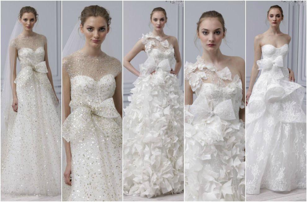 Vestidos de novias mas bonitos del mundo