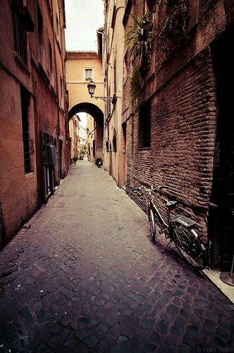 Roma Italia.
