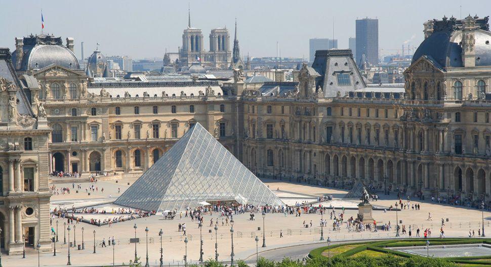 Image result for Musée du Louvre, Paris