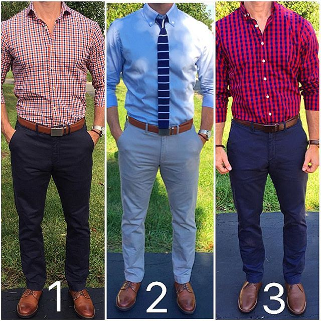 Here's three of your most liked outfits from the last couple
