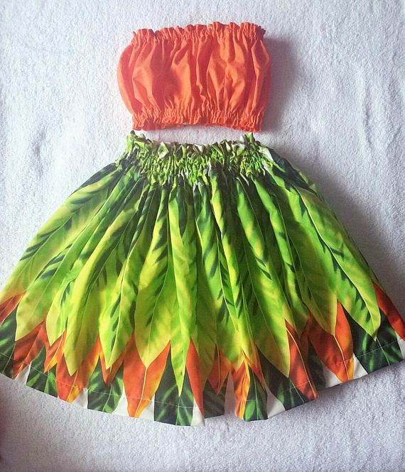 a812e8b07fae girls hawaiian pa'u hula skirt girls hula outfit Hawaiian Themed Dress, Hawaiian  Birthday