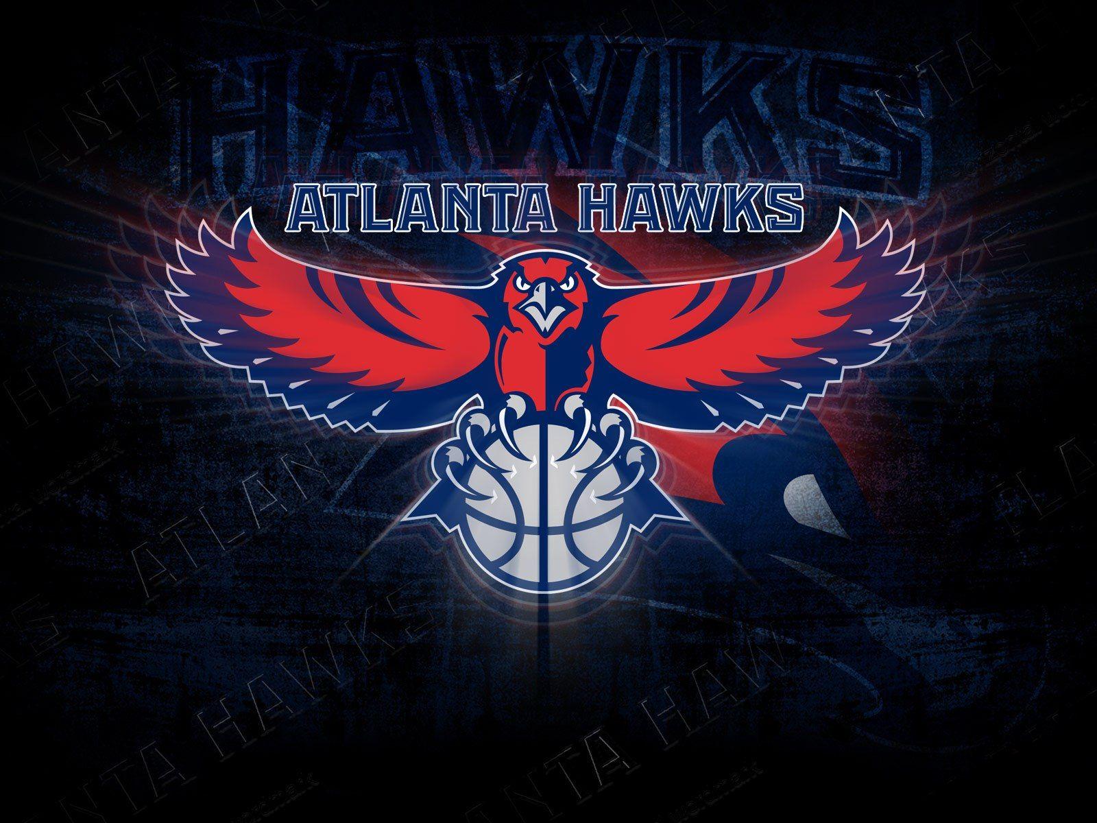 Atlanta hawks logo lets go hawks pinterest nba atlanta hawks logo buycottarizona