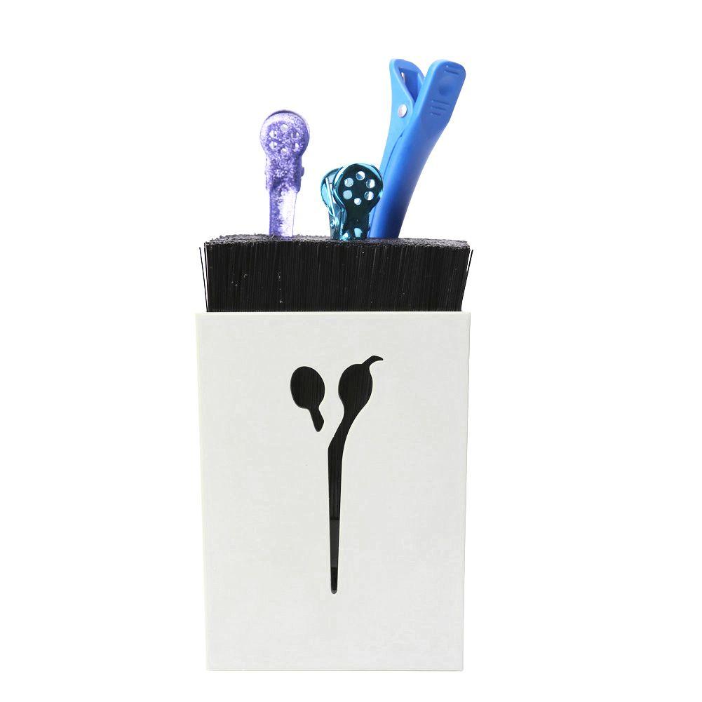 Professional Hair Scissor Case Salon Hairdressing Scissors Holder Box Clips For Shears Styling