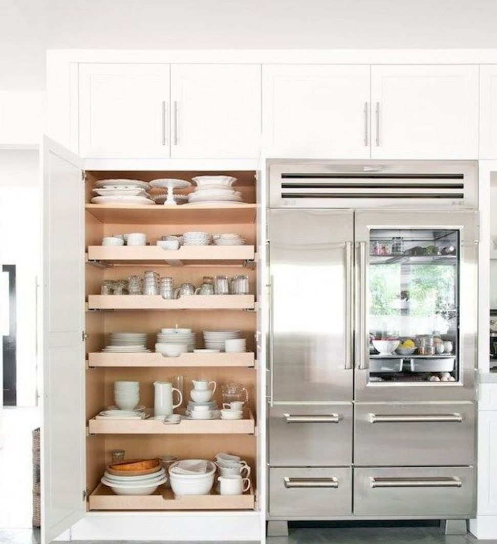 simple and easy kitchen storage organization ideas beebbe