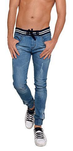 e7d1216814b2c Pantalon Caballero c VISTAS EN CONTRASTE