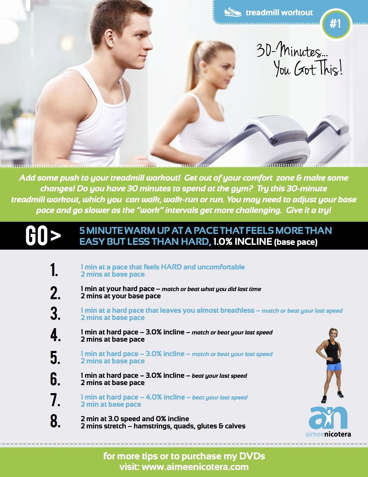 Treadmill Workout Running Tips Fitness Keep The Pounds Off This Holiday Season Fitness