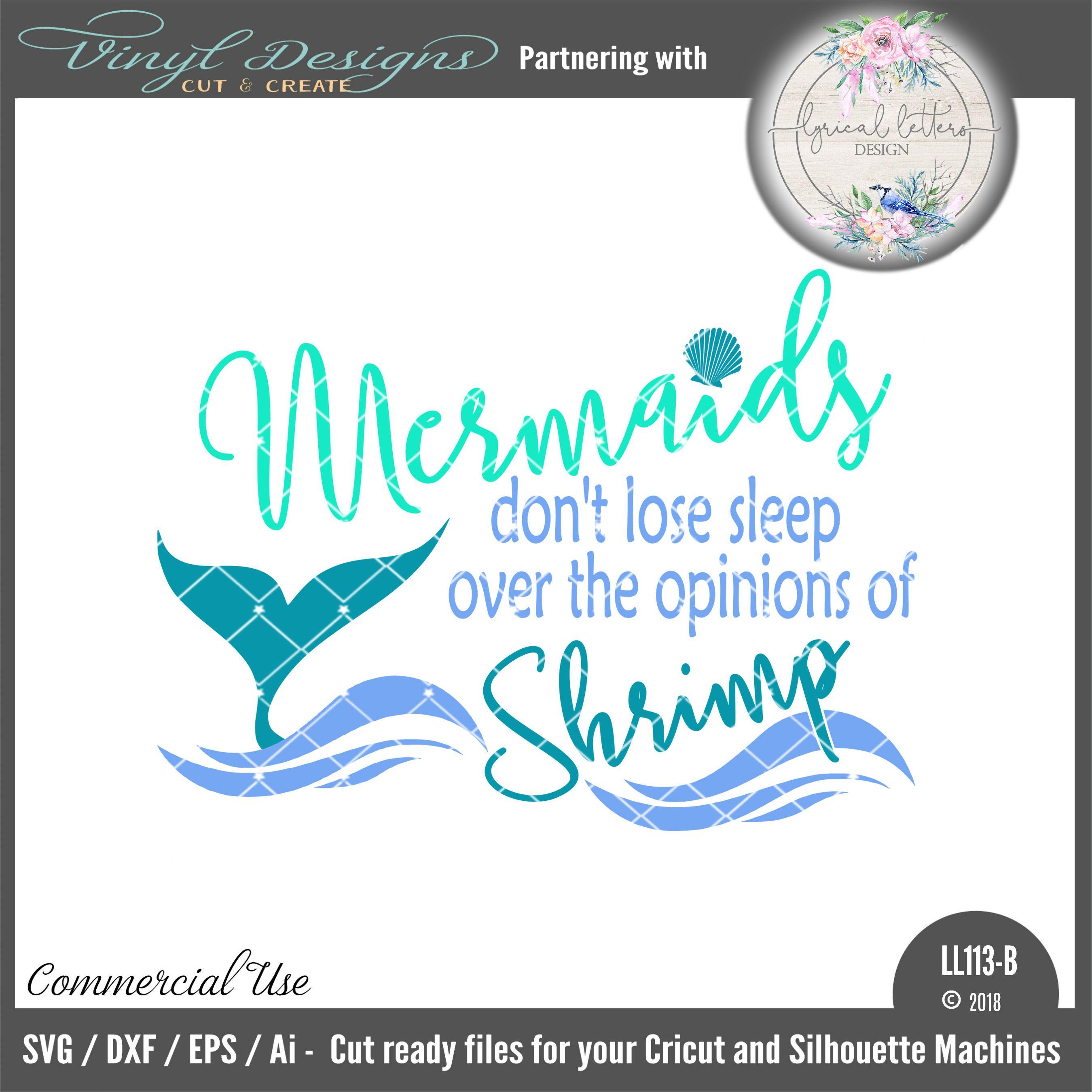39++ A mermaid doesn t lose sleep trends