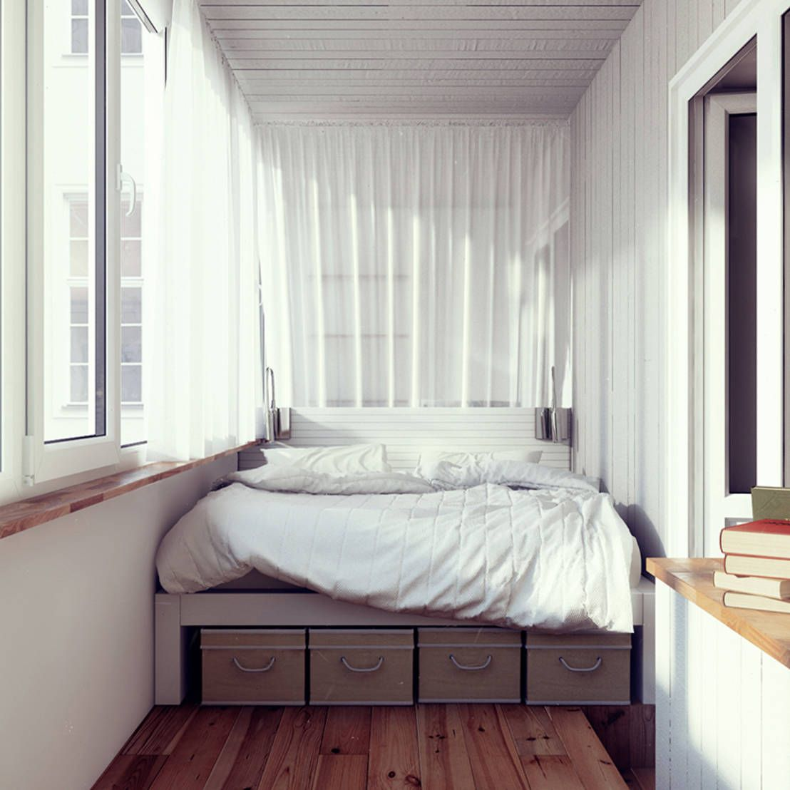 Small Bachelor Bedroom Recamaras Pequea As A7 Grandes Ideas Storage Ideas Home And