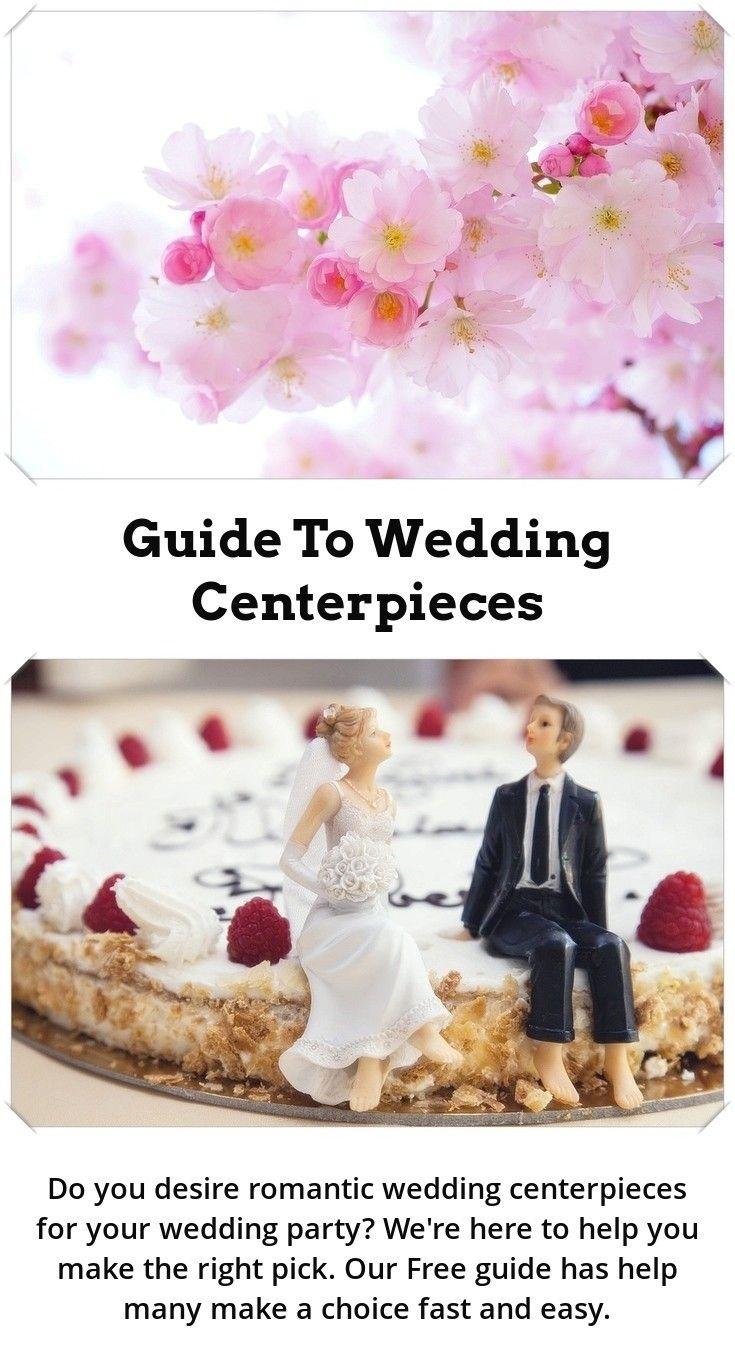 Creative Wedding Centerpieces   Pinterest