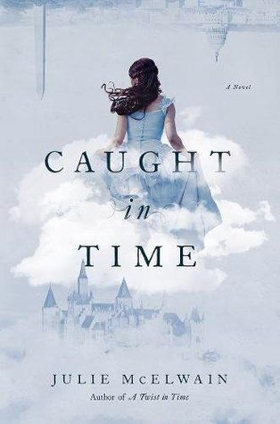 Read and Download Caught In Time (Kendra Donovan #3) PDF