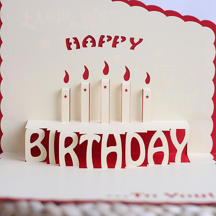 Compare Prices On Birthday Cards Cakes Online Shoppingbuy Low