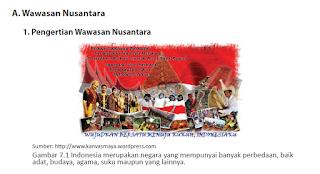 Jawaban Pkn Kelas X Halaman 202 Wawasan Nusantara Nifafani Berkelas Halaman