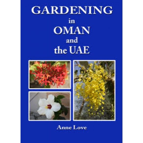 Gardening in Oman and the UAE in 2020 (With images) Love