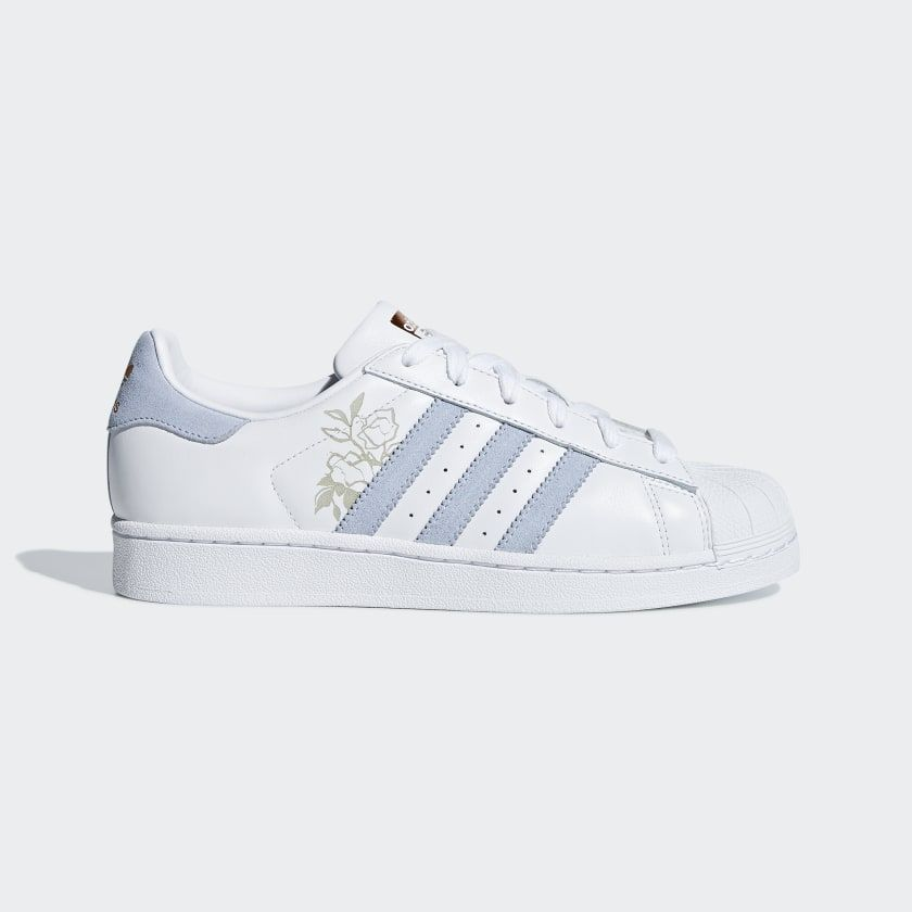 The classic superstar gets a revamp the adidas Originals