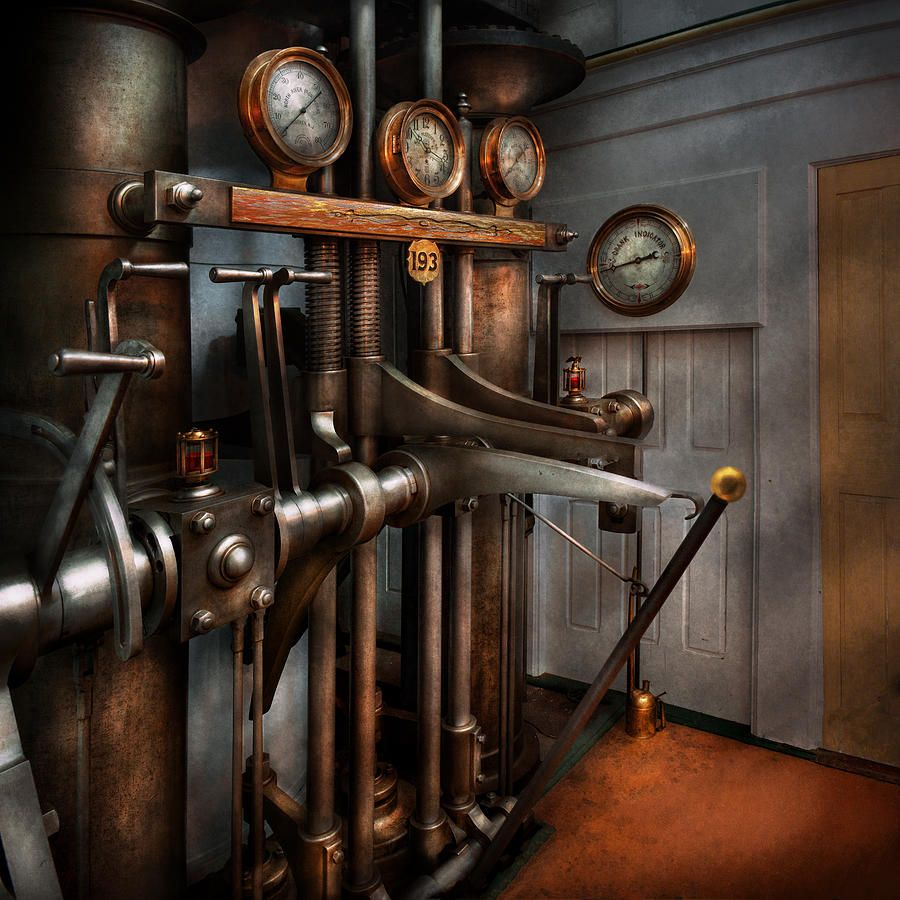 how to steampunk your room steampunk controls the steamship control room photograph. Black Bedroom Furniture Sets. Home Design Ideas