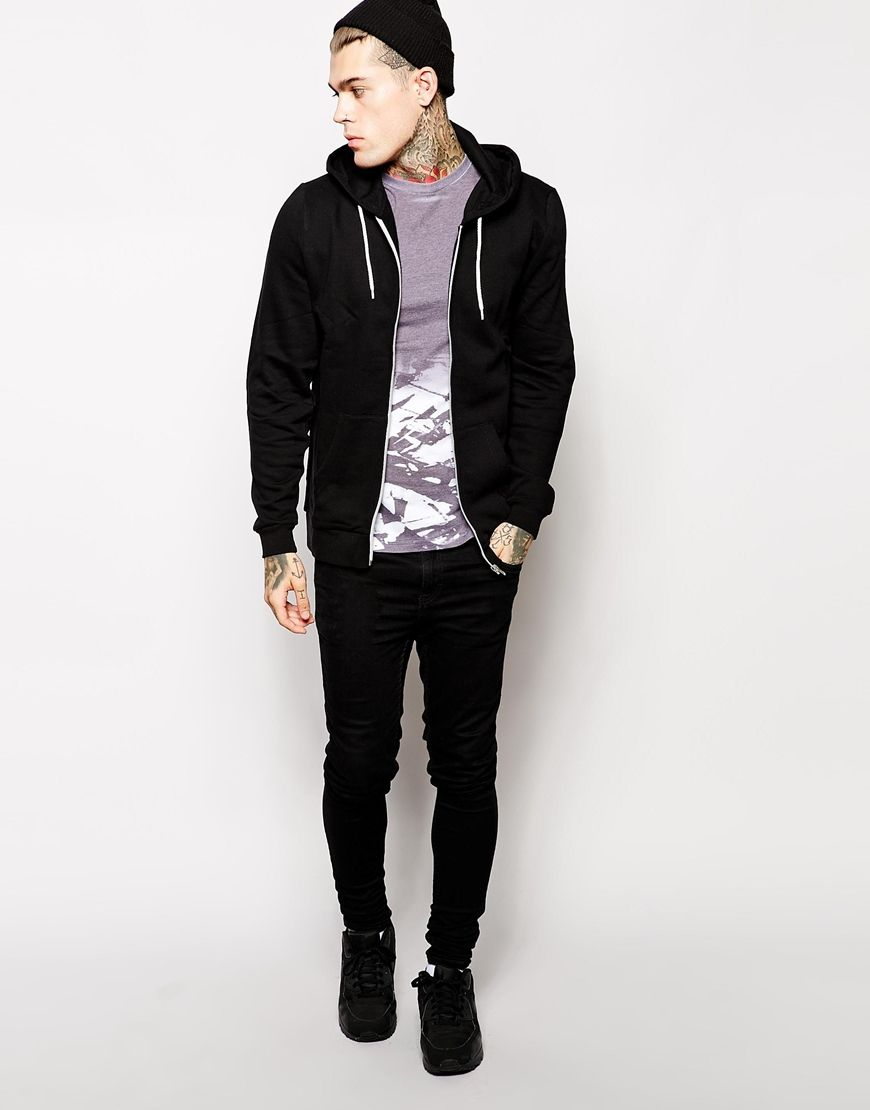 Stephen James Friend Or Faux T-Shirt In Faded Crack Print ❤️