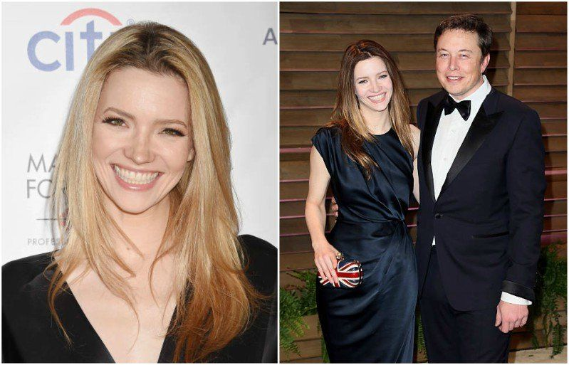 Tech Mogul Elon Musk And His Family Sons Wife Siblings Parents Celebrity Families Elon Musk Talulah Riley