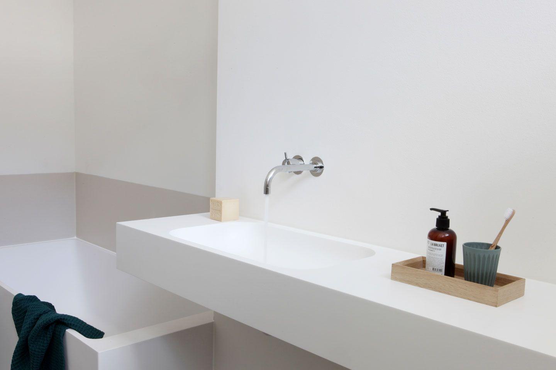 Αποτέλεσμα εικόνας για wastafel fors design bathroom
