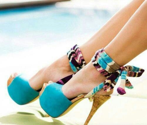 Love these pencil heels!! Want them... ♡♥