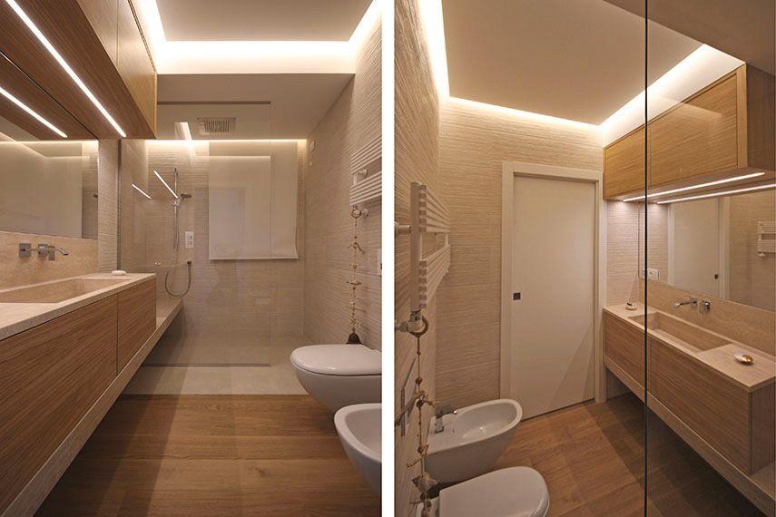 Interior Design Sartoriale I Dettagli Della Casa Studiati Su Misura Design Del Bagno Interior Design Design