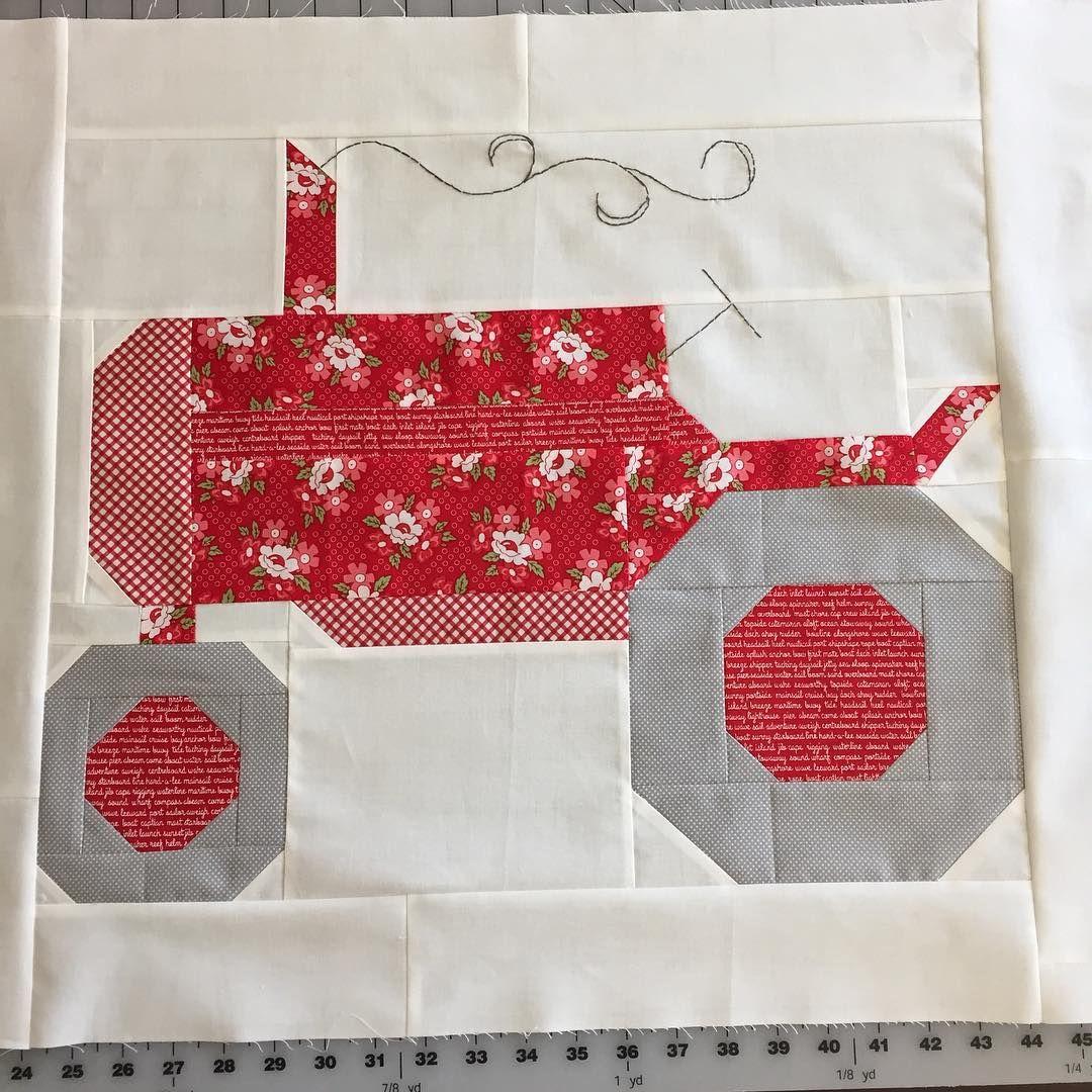 Lori Holt Quilt Patterns Simple Design Ideas