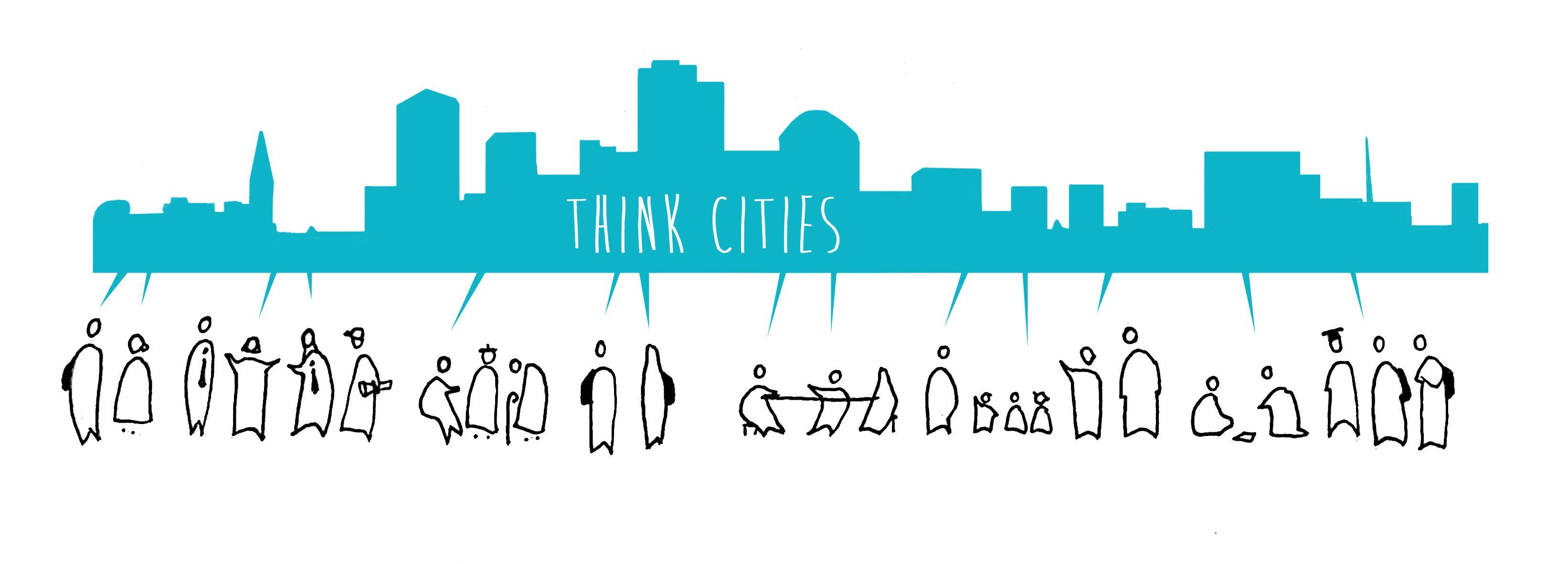 Think Cities | Educación Expandida sobre Ciudad y Territorio