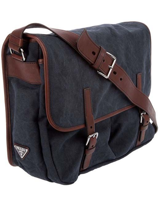 29e50c82d8ee Prada mens satchel bag... or the travel laptop bag in my case. - designer  bags for less, ladies shoulder bags online, evening bags *ad