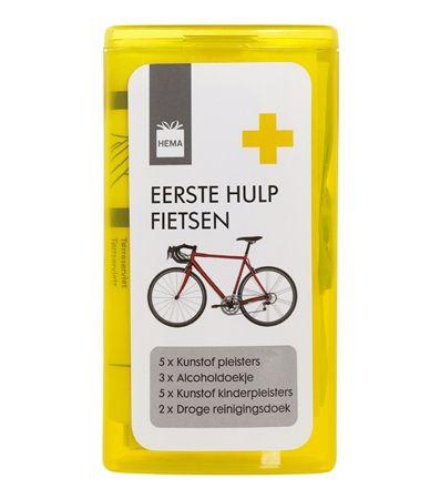 eerste hulp fietsen - HEMA