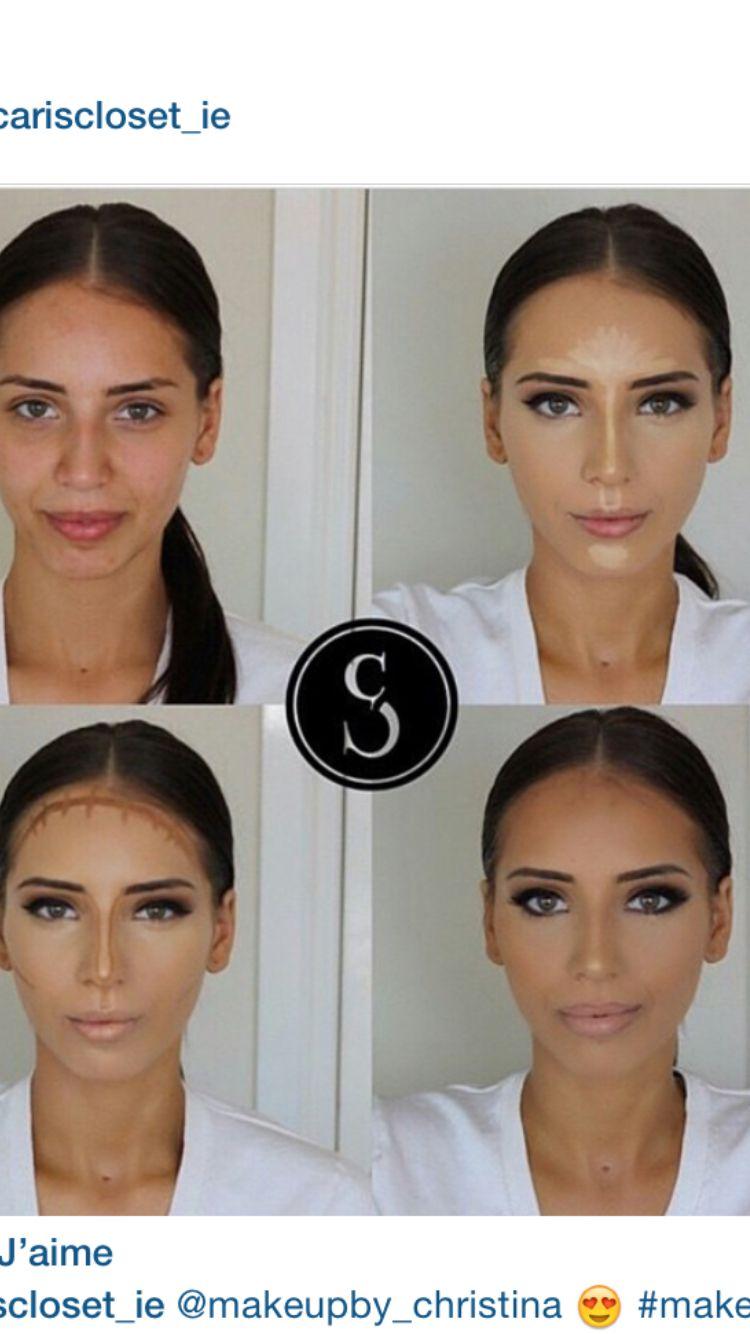 Bio Skin Care Contour Maquillage Maquillage Fond De Teint Makeup Maquillage