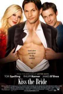 The Gay Movie Review Kiss The Bride 2007 Watch Free Latest Movies Online On Moive365 To