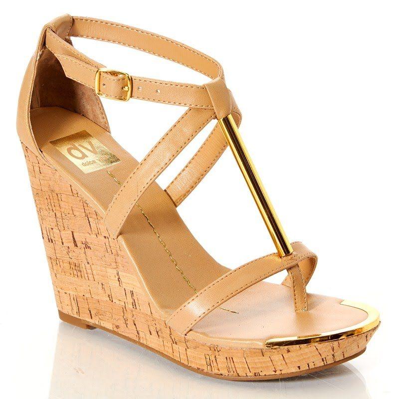 a3ac7d3b80c Metal Trim Wedges 568996716 | Wedges | Shoes | Women | Burlington ...