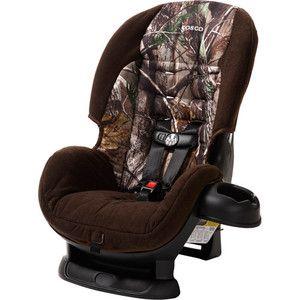 CONVERTIBLE BABY CAR SEAT REALTREE CAMOinfantnewbornsafetygirlboy Toddler